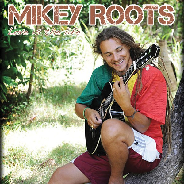 Ce petit coin de paradis by MIKEY ROOTS