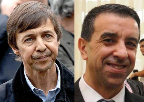 L'Algérie entre vacance du pouvoir, diversions et oppression « Algérie Résistance