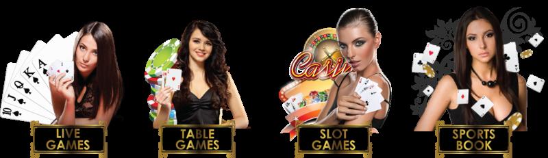 Agen Judi Casino Terpercaya