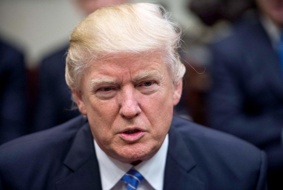 Les médias, ennemi public numéro un, selon Trump | Reporters sans frontières