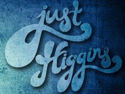 Just Higgins | R&B/Soul from Nantes, FR