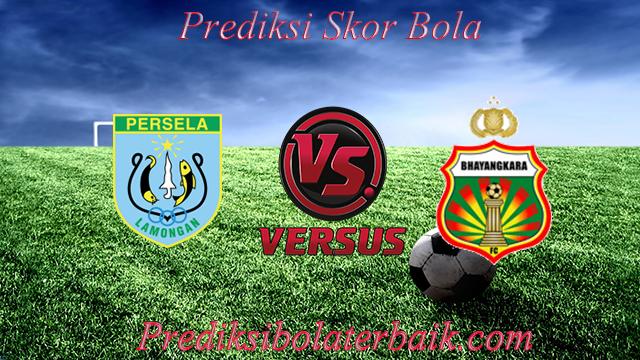 Prediksi Persela vs Bhayangkara 17 Juli 2017 - Prediksi Bola