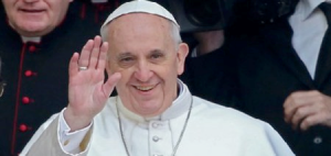 L'enfer n'existe pas et Adam et Eve ne sont pas réels, revendique le Pape François !