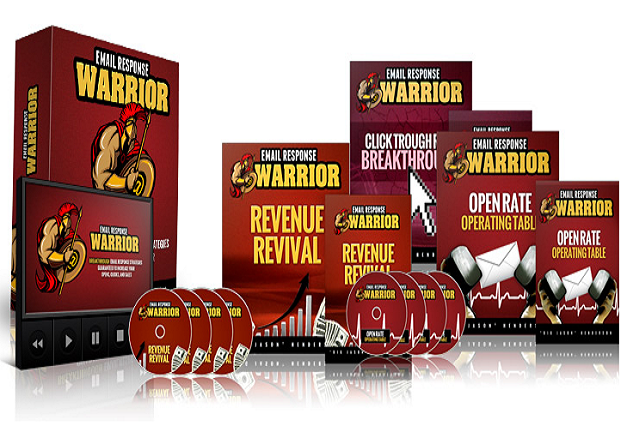 Email Response Warrior ebook review