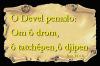 Verset mannouche