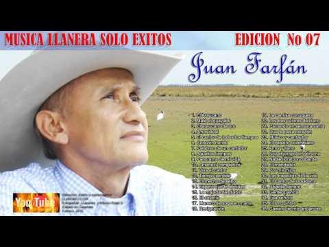 Juan Farfán, le coplero sentimental qui célèbre l'existence