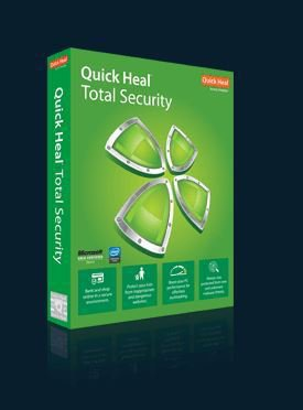 Quick Heal Total Security 2015 Crack Full Version (updated)
