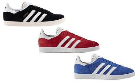 Adidas sneakers Gazelle unisexe