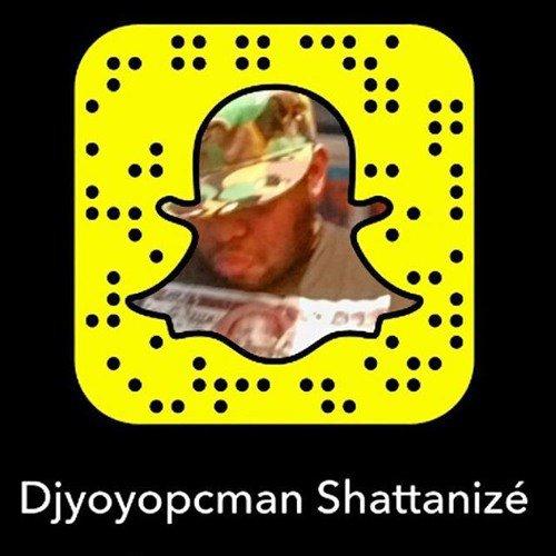 DjYoyopcman Shattanizé