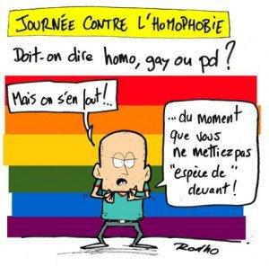 Homosexualité: entre banalité et normalité (1/2) « MaisDisons-hebdo