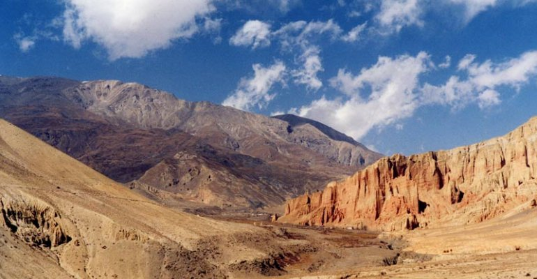 Lo-Manthang Trekking | Book Now Lomanthang Trekking