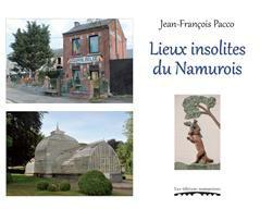 Namur et sa région | Les Editions namuroises