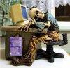 squelette brouteur - Blog de velapegna - ll'enemie de mon enemie es mon...