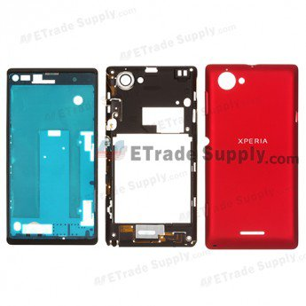Sony Xperia L S36h Housing