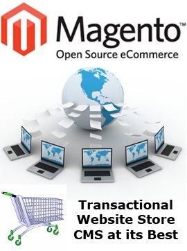 Find Stunning Magento Website Developer