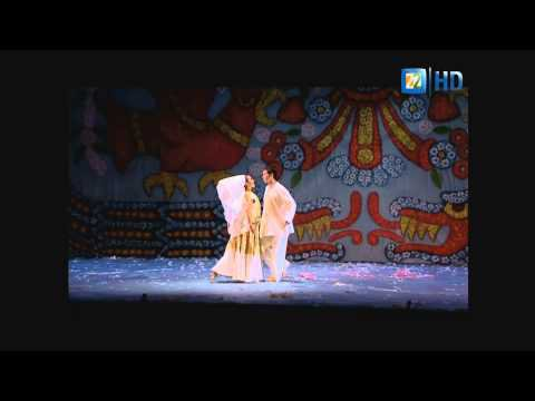 Huapango - Gala 60 Años Ballet Folklórico de México de Amalia Hernández - LNO