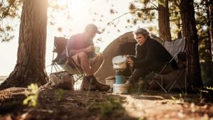 Camping Things | Camp Gadgets, Hiking Guides & Secret Campsites