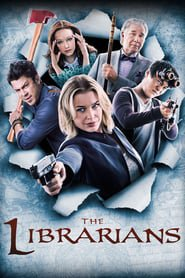 The Librarians - Season 4 Episode 12 : And the Echoes of Memory Summary TV Series at hd.megafoxmovies.com