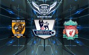 Prediksi Hull City vs Liverpool 29 April 2015 Premier League