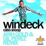 Le nouveau phenomène de l'Afrique, Cabo Snoop et sonWindeck
