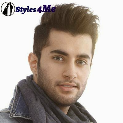 New Stylish Short Hair Styles For Men And Young Boys 2014 Styles4me Styles4me Styles4me S Blog