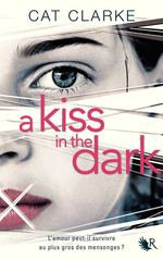 A kiss in the dark - Clarke Cat