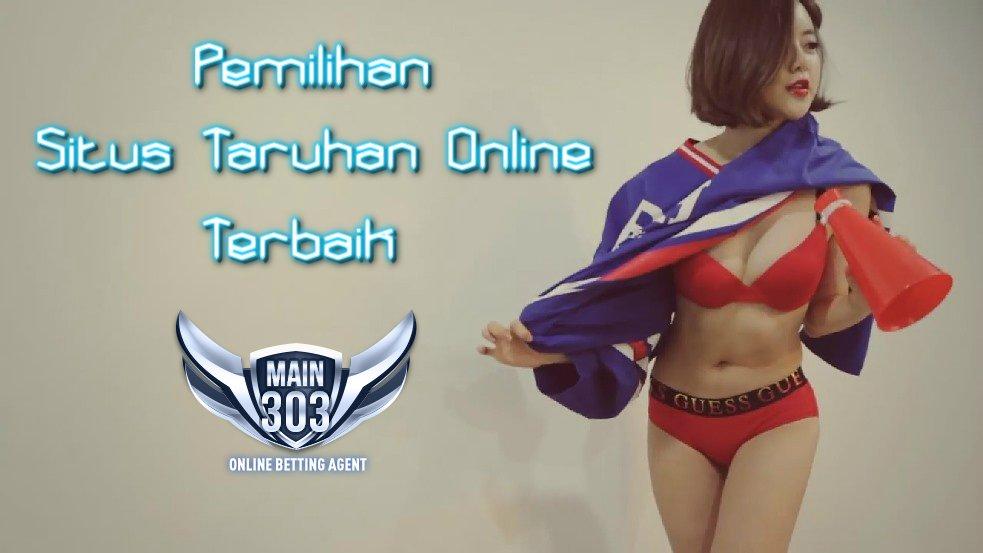 Pemilihan Situs Taruhan Online