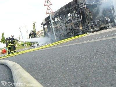 L'étrange explosion du bus 516