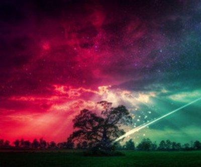Mon dernier son sortit : Blackhole - Falling stars