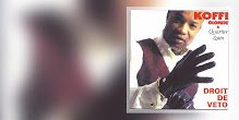 koffi olomide - Discographie