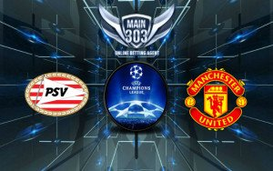 Prediksi PSV vs Manchester United 16 September 2015