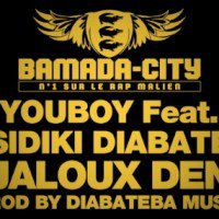 YOUBOY Feat. SIDIKI DIABATE – JALOUX DEN
