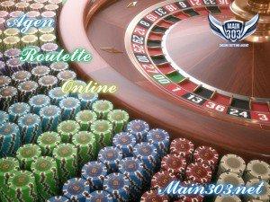Agen Roulette Online | Main303