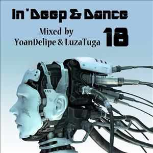 CocoNights-Mixes - @YoanDelipe and LuzaTuga - InDeep and Dance 18