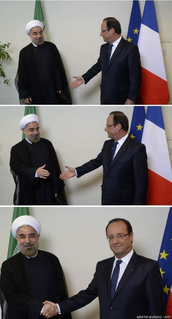 Quand la Hollande bashe Hollande (à tort)