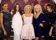 Les Spice Girls réunies pour la cérémonie de clôture des J.O. de Londres