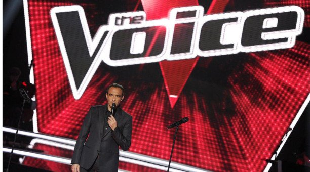 Et si TF1 perdait The Voice ? Actu - Télé 2 Semaines