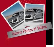 Accueil - Pilotage Auto Events