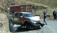 Tanger: Quatre morts dans un accident de la circulation