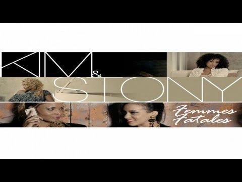 Kim Vidéos de Femmes Fatales - Stony - ZOUK - Kizomba - Tarraxinha