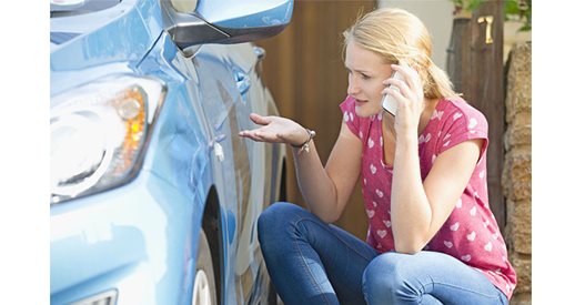 Get UNLIMITED roadside assistance today!
