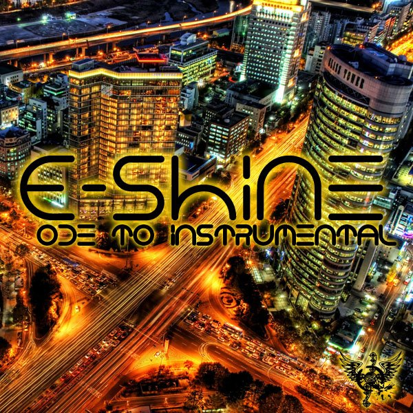[Siro419] E-Shine - Ode to Instrumental : Free Download & Streaming : Internet Archive