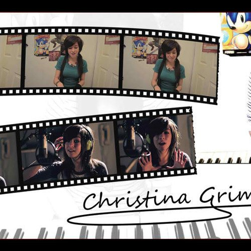 Christina Grimmie - I Will Always Love You