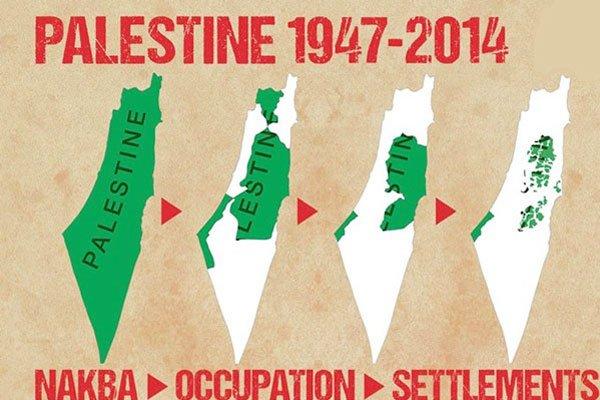 Territoires occupés de Palestine : Israël refuse de stopper sa colonisation sioniste !