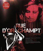 Rue d'Orchampt - Pittchoun Th??tre / Salle 1 | BilletReduc.com