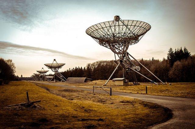 The Buzzer, ou l'histoire de l'étrange station de radio russe