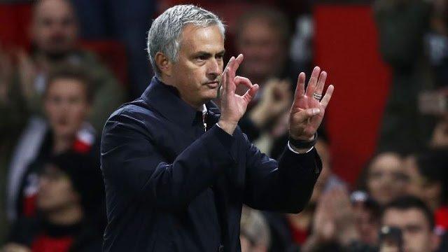 Mourinho Sebut Chelsea Masih Favorit Juara Musim 2018 | Ajang Prediksi