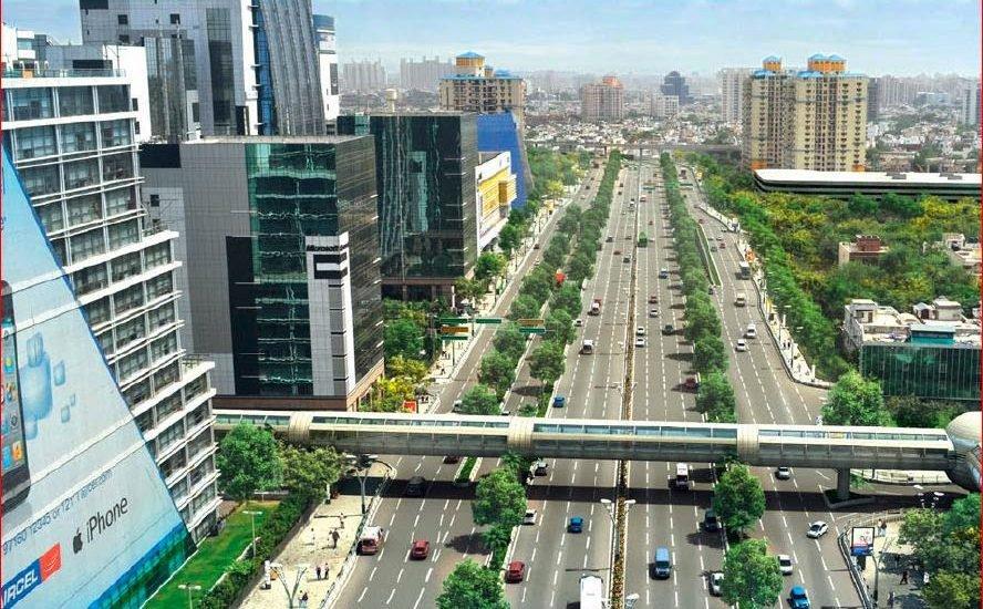5 Best Apartments in Gurgaon, India