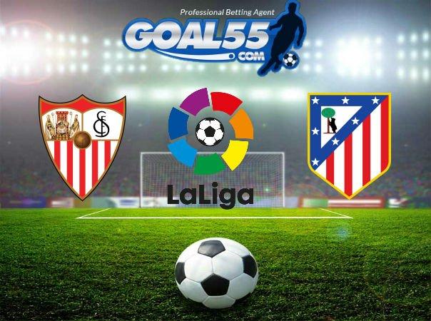 Prediksi Skor Sevilla VS Atletico Madrid 26 Februari 2018