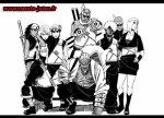 Les ninjas du pays de la foudre-kumo
